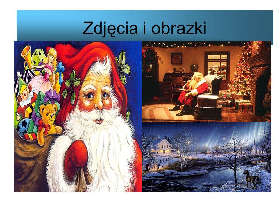 Atrybuty Bożego Narodzenia W Polsce w większości rodzin jest obchodzone jako święto gromadzące wielu krewnych.