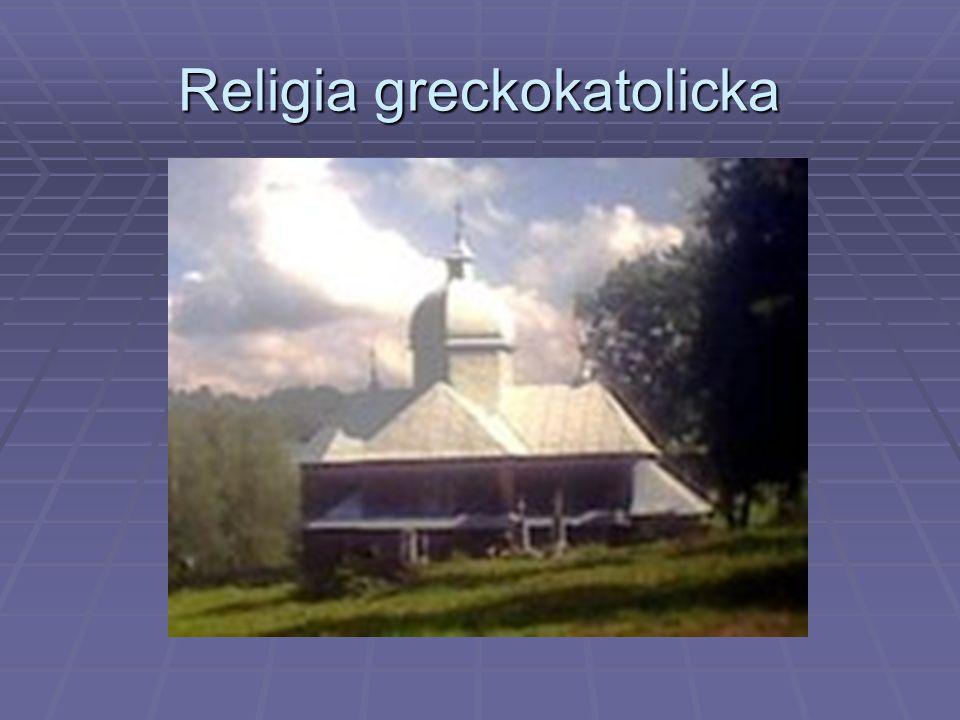 Religia greckokatolicka