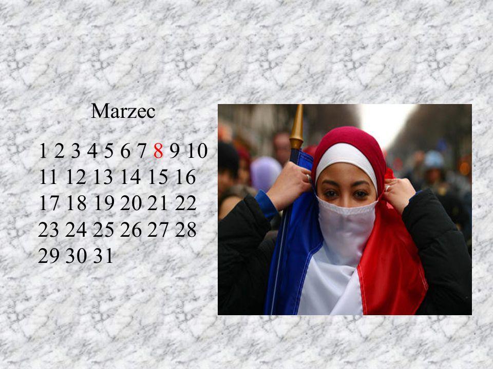 Marzec 1 2 3 4 5 6 7 8 9 10 11 12 13 14 15 16 17 18 19 20 21 22 23 24 25 26 27 28 29 30 31