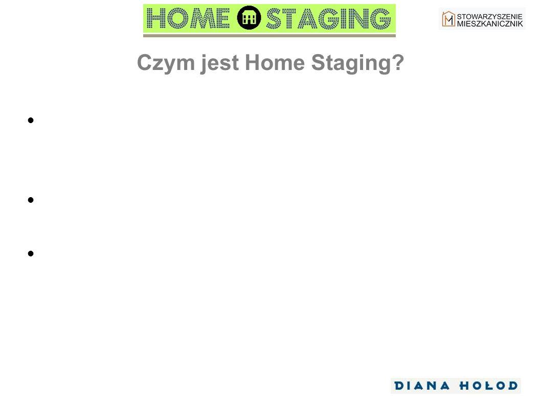 Czym jest Home Staging