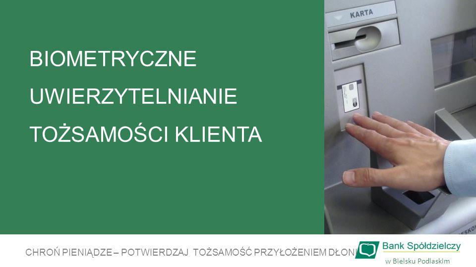 """Czy bankomat """"wie że Ja to Ja.Czy ktoś inny może użyć mojej karty bez mojej wiedzy…."""