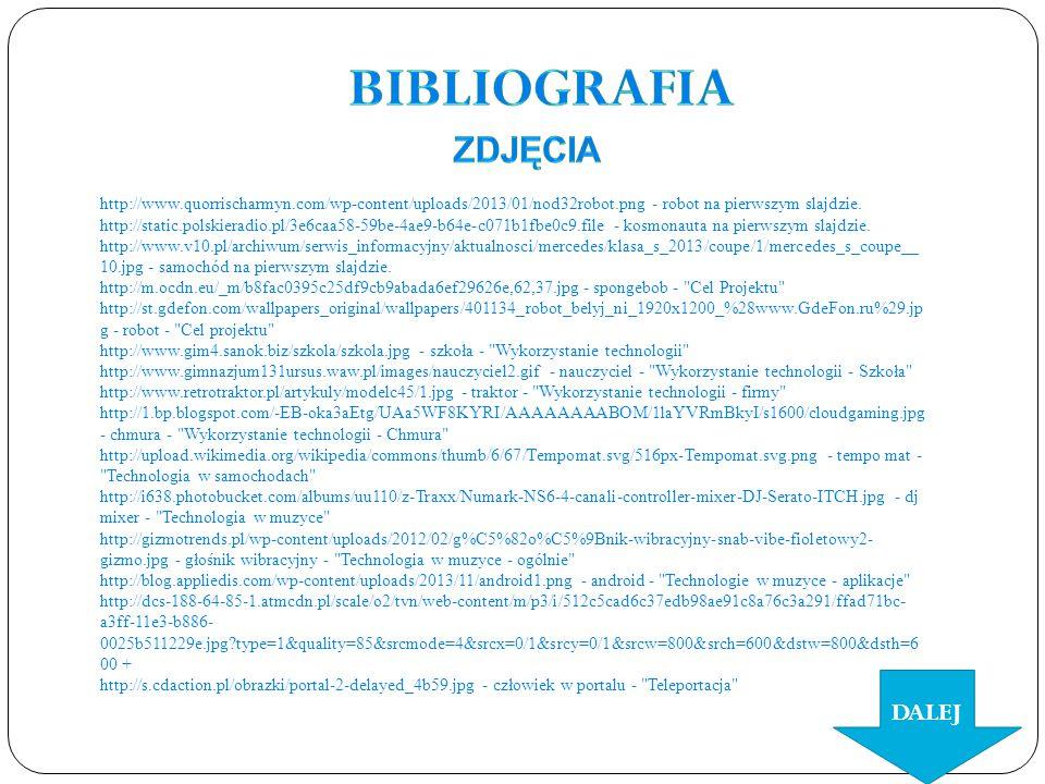 http://www.quorrischarmyn.com/wp-content/uploads/2013/01/nod32robot.png - robot na pierwszym slajdzie. http://static.polskieradio.pl/3e6caa58-59be-4ae