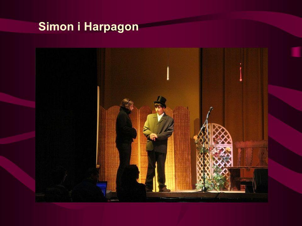 Simon i Harpagon