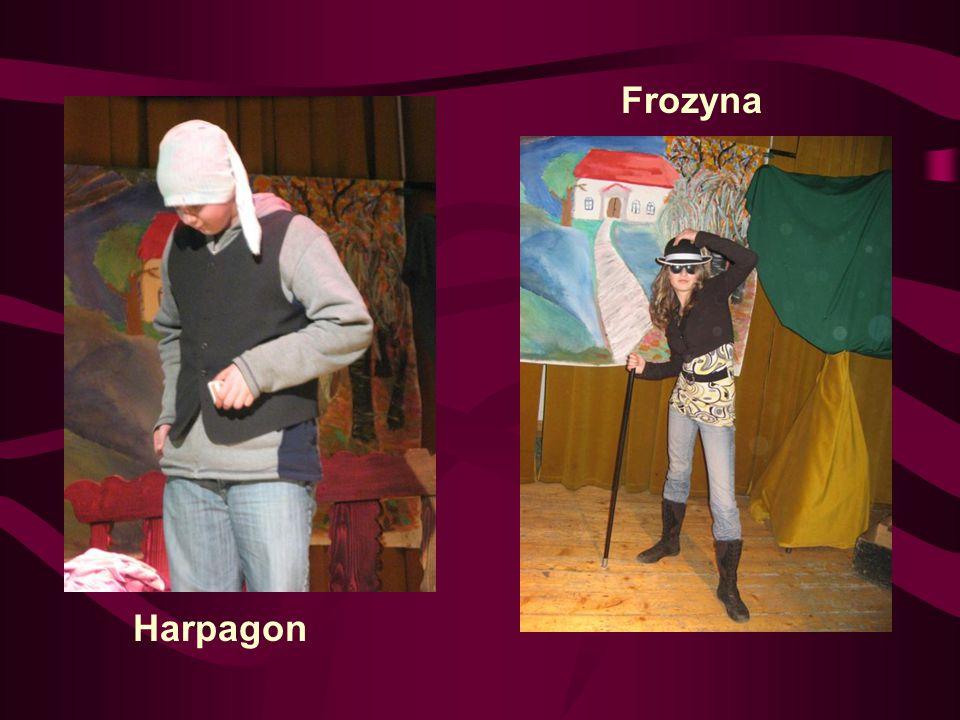 Harpagon Frozyna