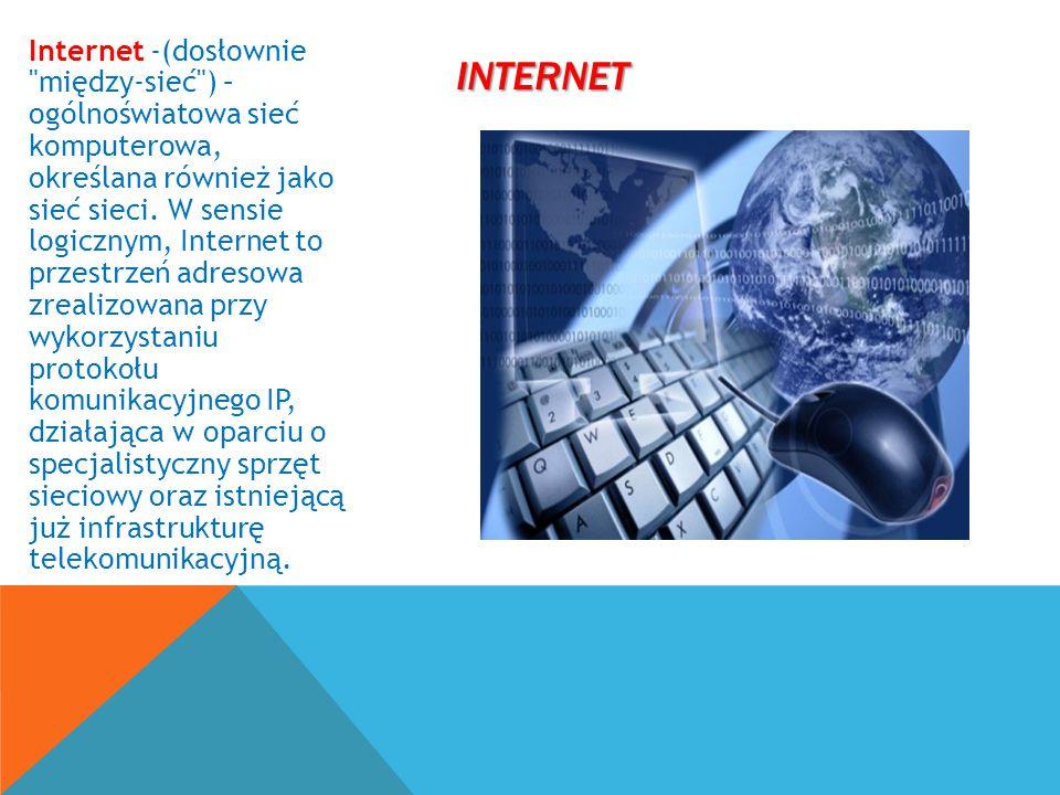 Dzień Bezpiecznego Internetu obchodziliśmy 1O lutego.