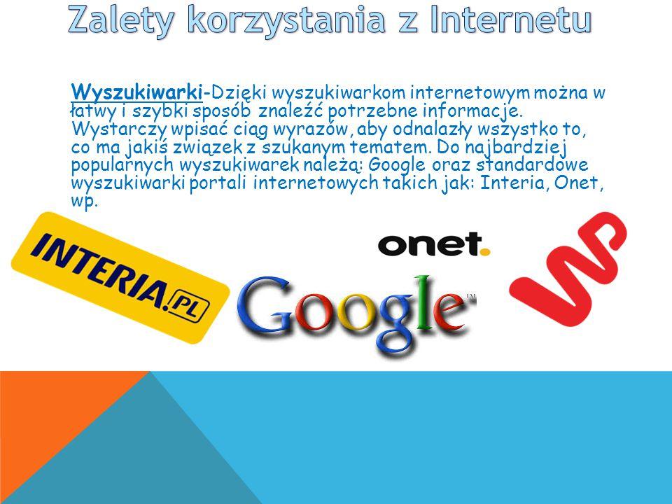 INTERNET INTERNET Internet -(dosłownie między-sieć ) – ogólnoświatowa sieć komputerowa, określana również jako sieć sieci.