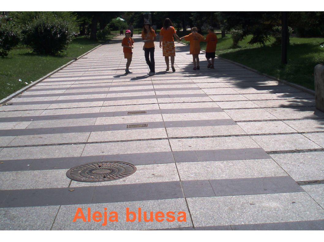 Aleja bluesa