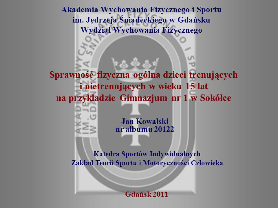 Akademia Wychowania Fizycznego i Sportu im.