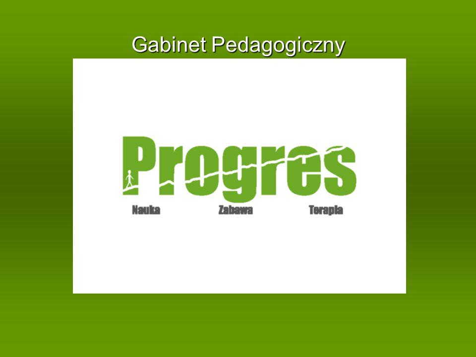Gabinet Pedagogiczny