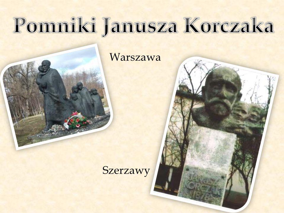 Warszawa Szerzawy