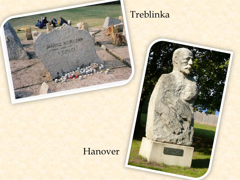 Treblinka Hanover