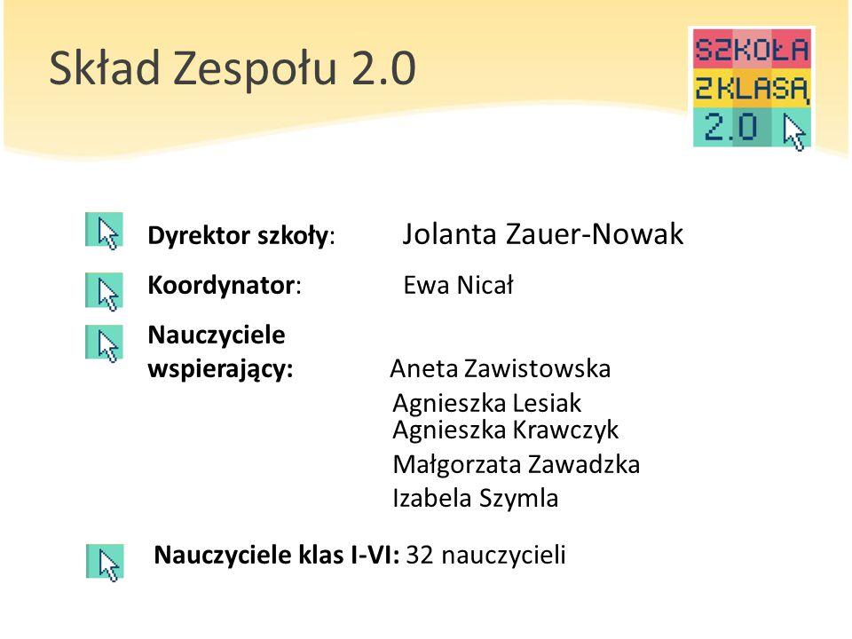 """Blog uczniowski Blog uczniowski """"My, Korczakowcy został nagrodzony wszystkimi możliwymi do zdobycia w programie odznakami."""