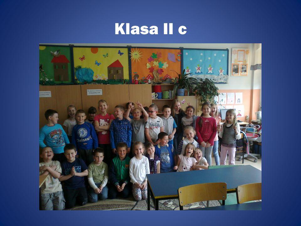 Klasa II c