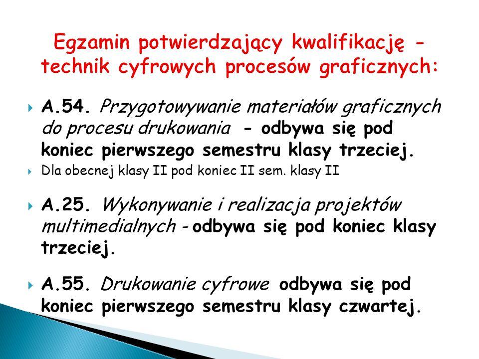 37 1.Informatory o egzaminie dostępne są na stronie internetowej szkoły zakładka egzamin.