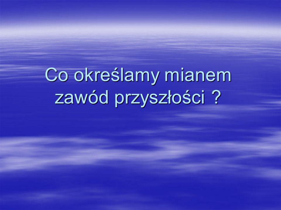 Mobilne Centrum Informacji Zawodowej w Warszawie  rzeczoznawca  zarządca funduszu  doradca przy tworzeniu nowych firm
