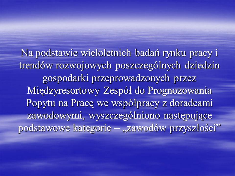 Mobilne Centrum Informacji Zawodowej w Warszawie  inżynier budownictwa  murarz  technik urządzeń sanitarnych