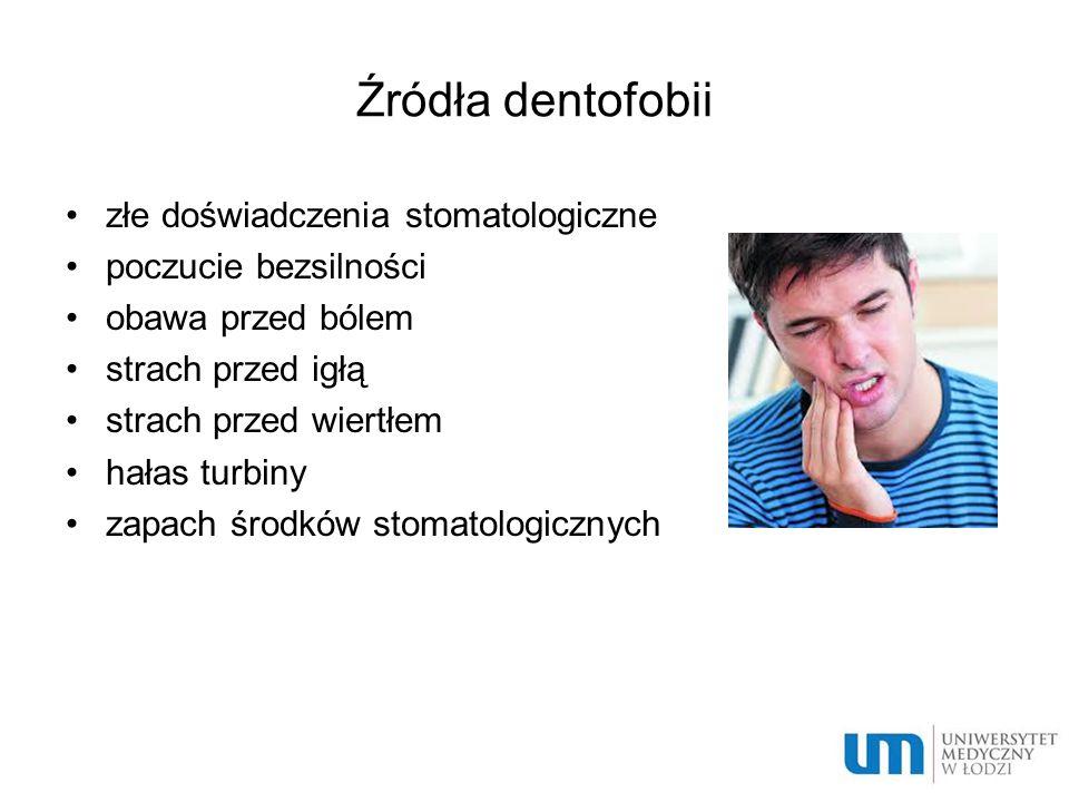Terapia lęku w praktyce stomatologicznej 1.Leki ziołowe 2.Hydroksyzyna 3.Pochodne benzodwuazepin 4.Barbiturany 5.Neuroleptyki (leki przeciwpsychotyczne)