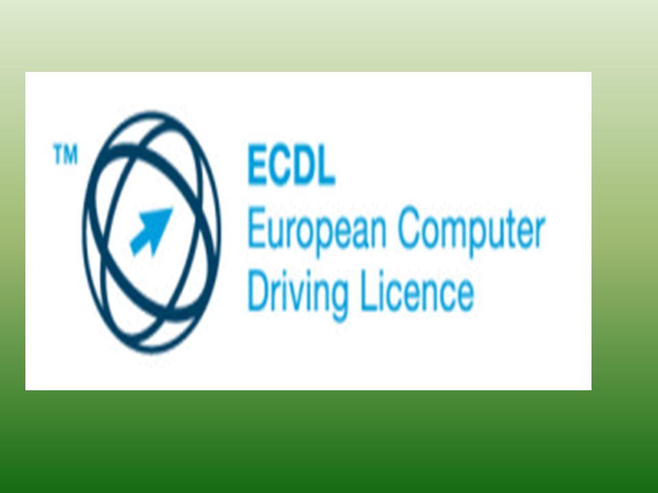 Korzyści posiadania Certyfikatu ECDL CAD: międzynarodowy zasięg Certyfikatu niezależnie potwierdzone kwalifikacje oszczędność czasu pracodawcy przez wstępne wyeliminowanie braków umiejętności podniesienie wydajności pracy gwarancja obiektywności w ocenie umiejętności