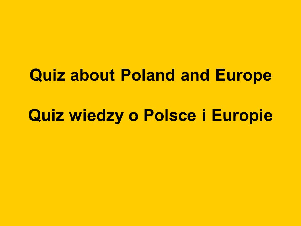6.What s the name of the highest mountain range in Poland, on the Polish-Slovakian border.