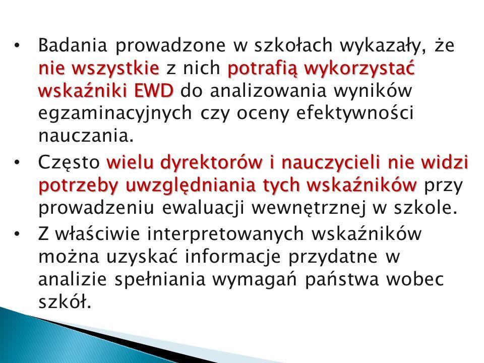 Źródło: A.Jasińska, G. Humenny, L.