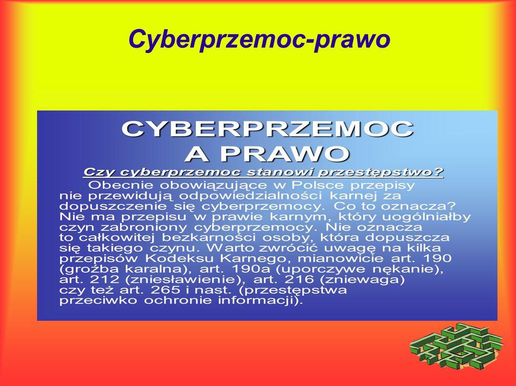 Cyberprzemoc-prawo