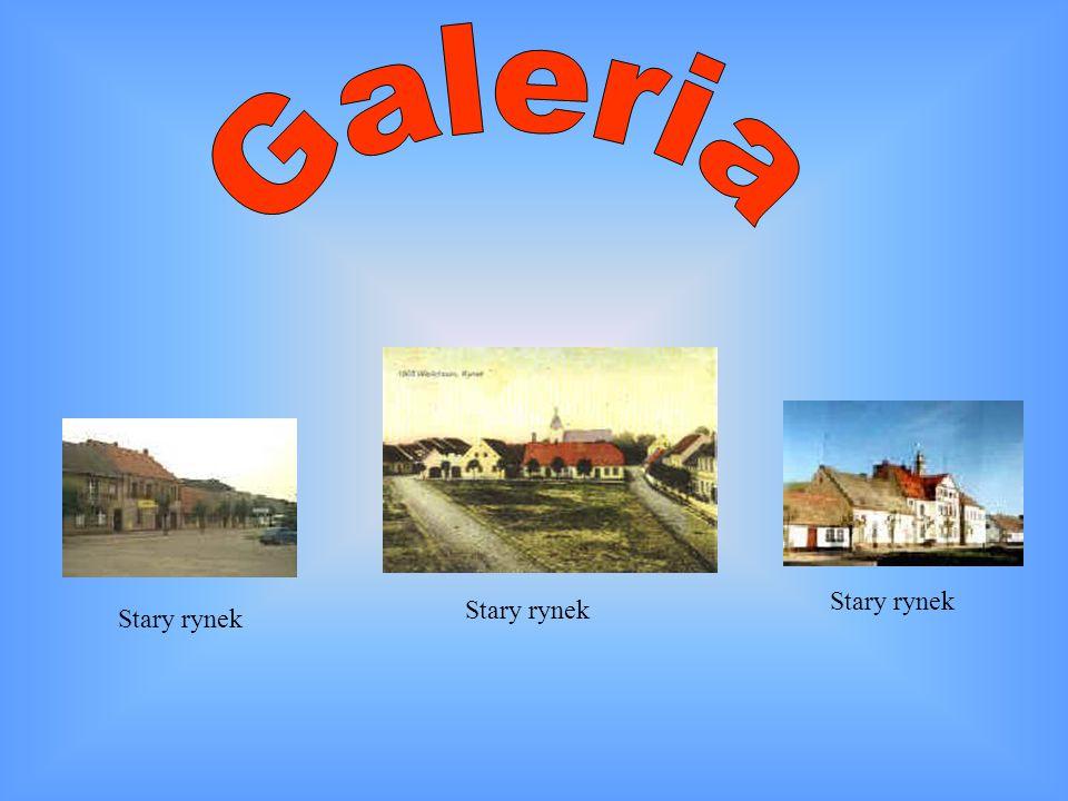 Stary rynek Stary rynek Stary rynek