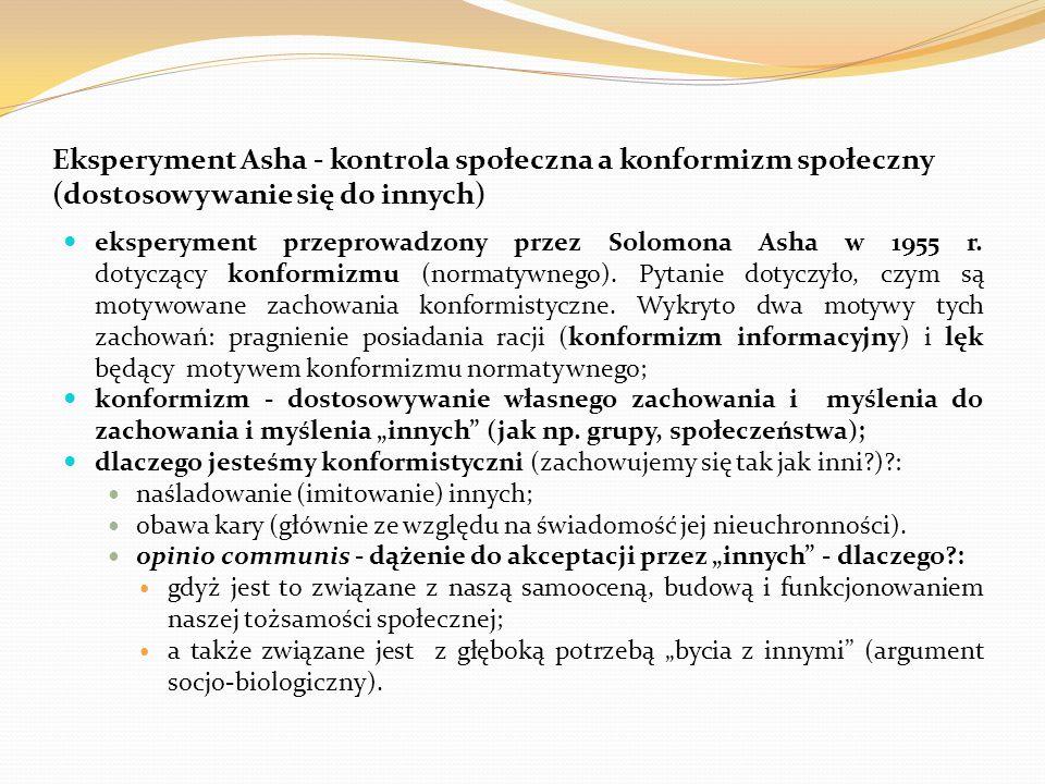 Socjalizacja a kultura i społeczeństwo w socjologii socjalizacja (łac.