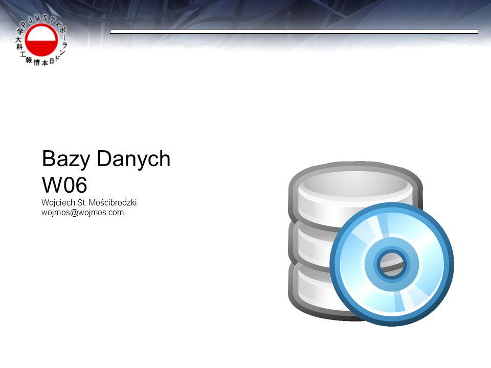 Funkcje czasu i daty w SQL/MySQL