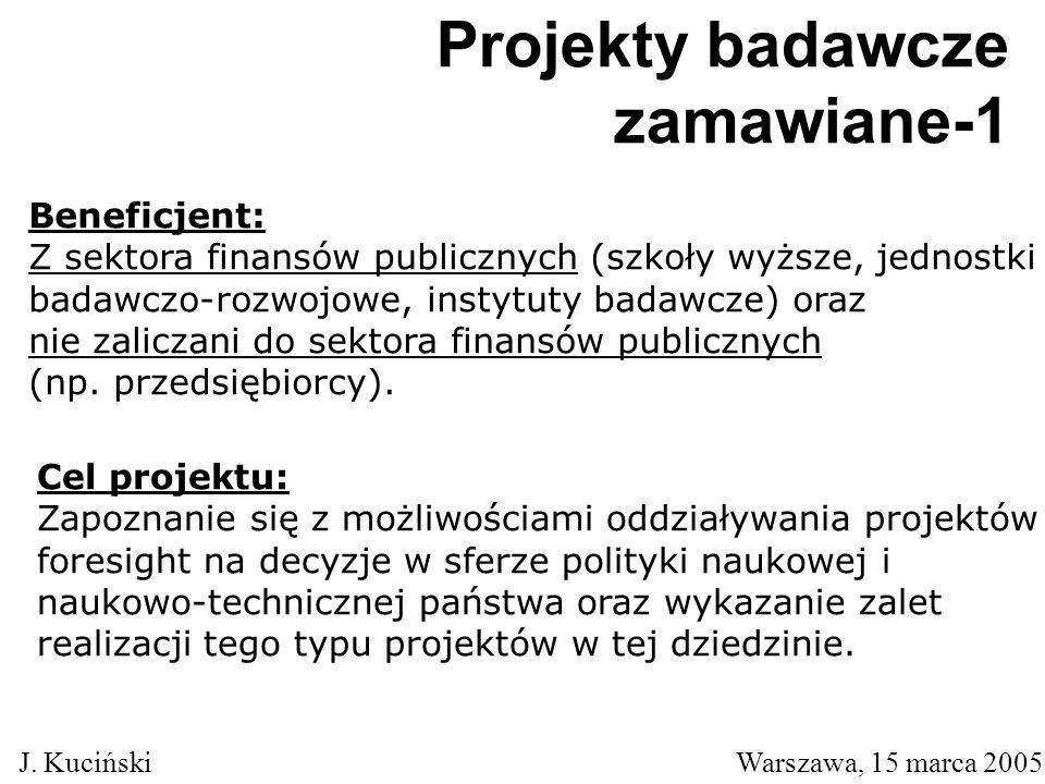 Projekty badawcze zamawiane-1 J.