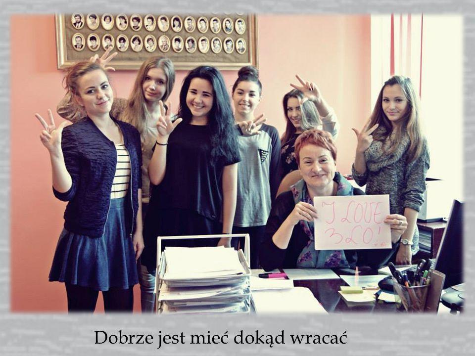 Wspaniały, niepowtarzalny, wyjątkowy nauczyciel chemii - Pan profesor Michał Poźniczek (wcale nie taki wybuchowy :)