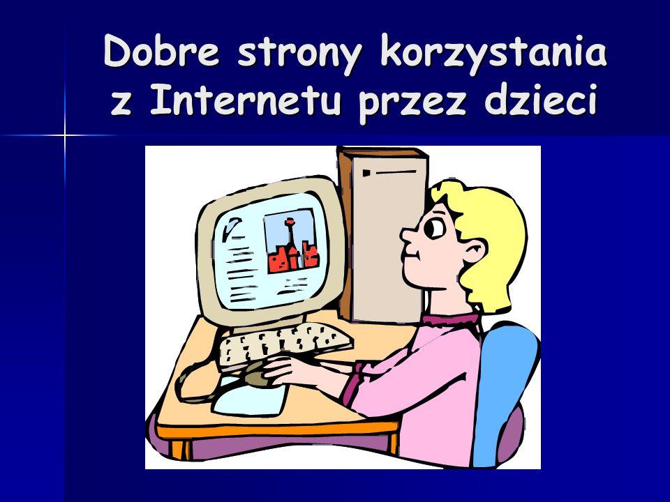 Ustal z dzieckiem, jakich danych nie powinno ujawniać w Internecie w żadnym wypadku (np.