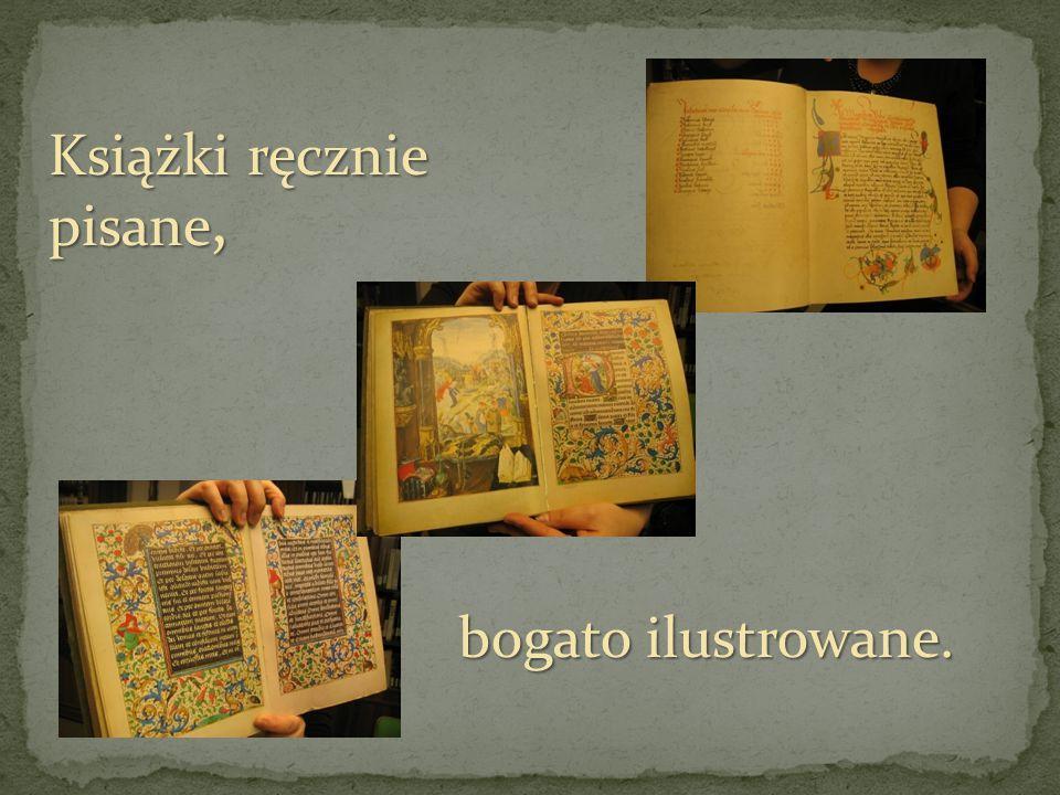 -książka lub pismo małych rozmiarów