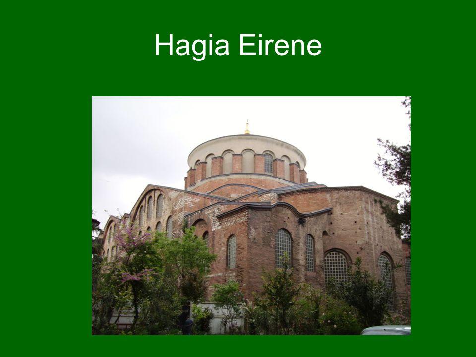 Hagia Eirene