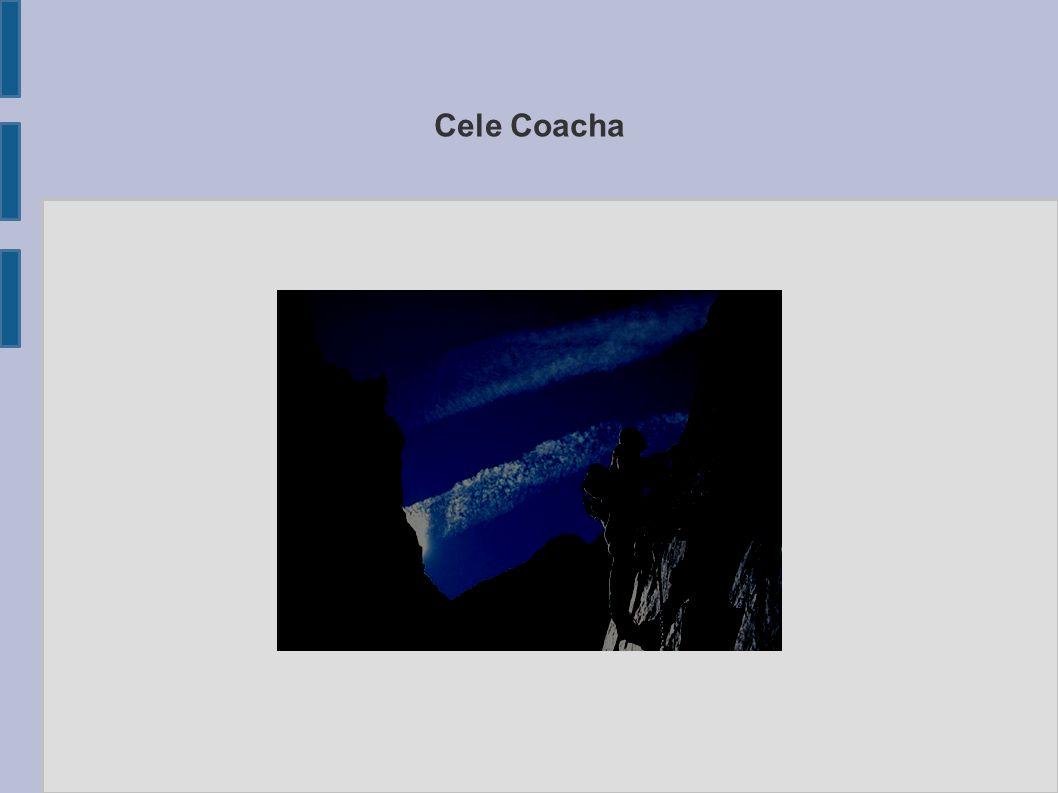 Cele Coacha