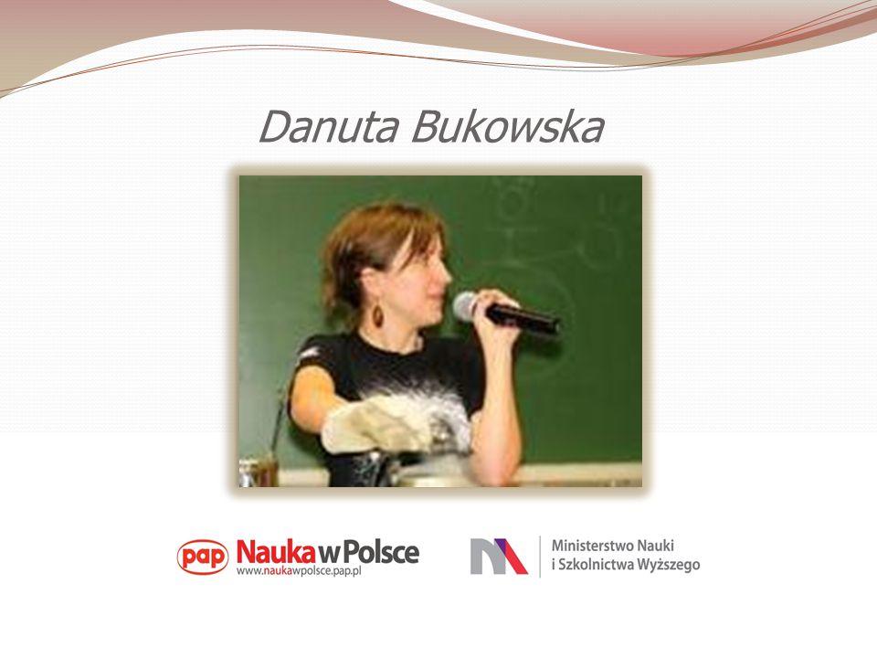 Danuta Bukowska