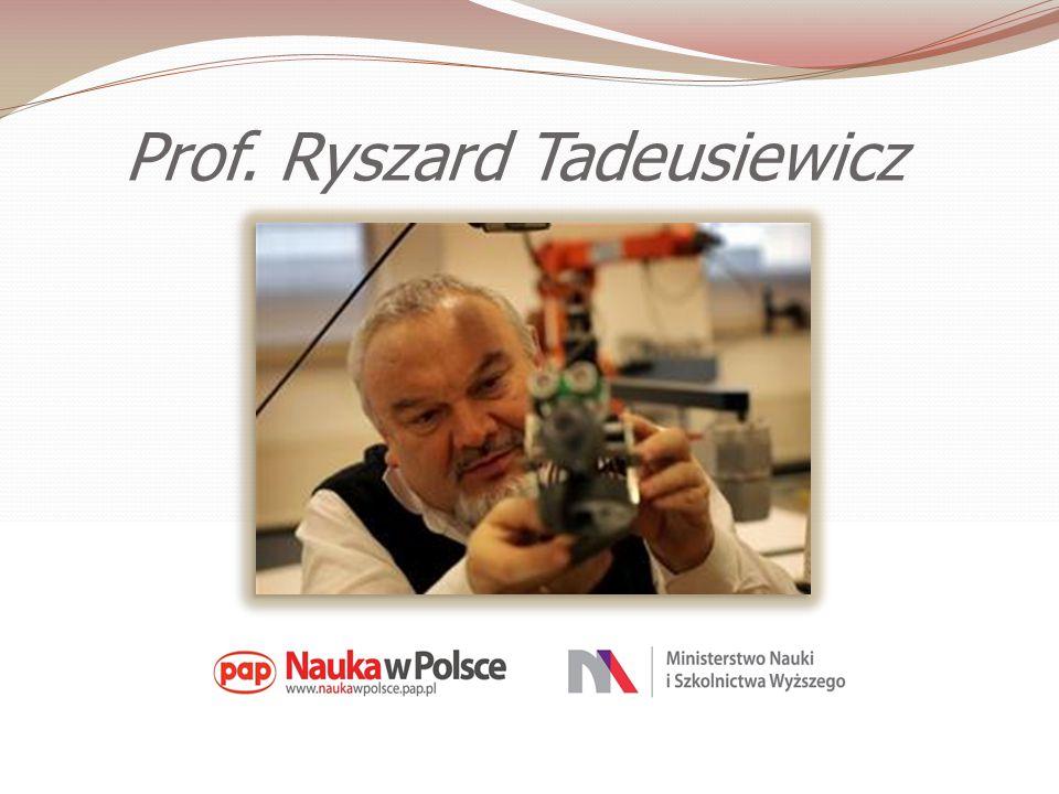 Dr inż. Michał Krupiński