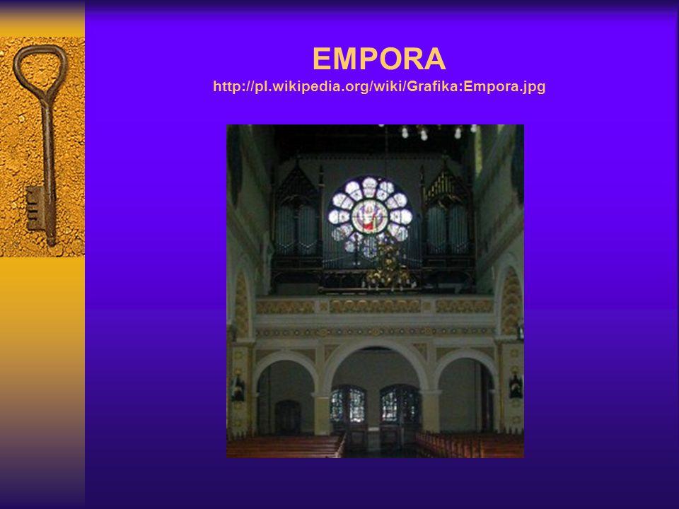 EMPORA http://pl.wikipedia.org/wiki/Grafika:Empora.jpg