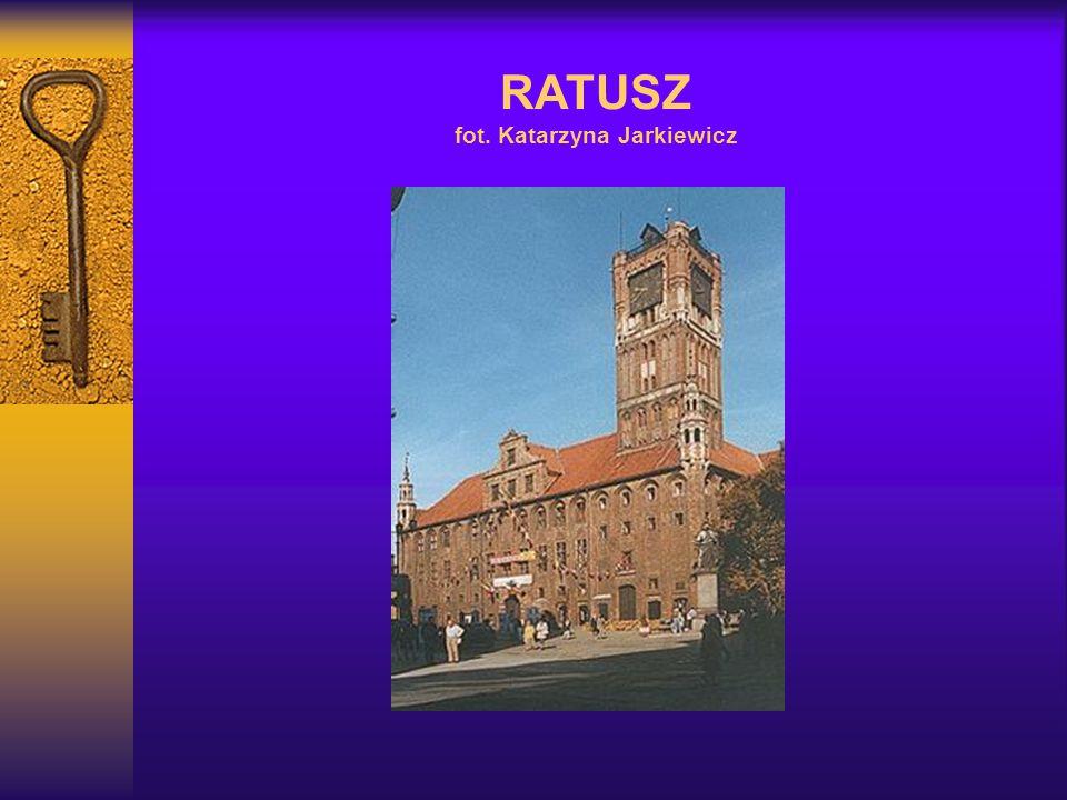 RATUSZ fot. Katarzyna Jarkiewicz