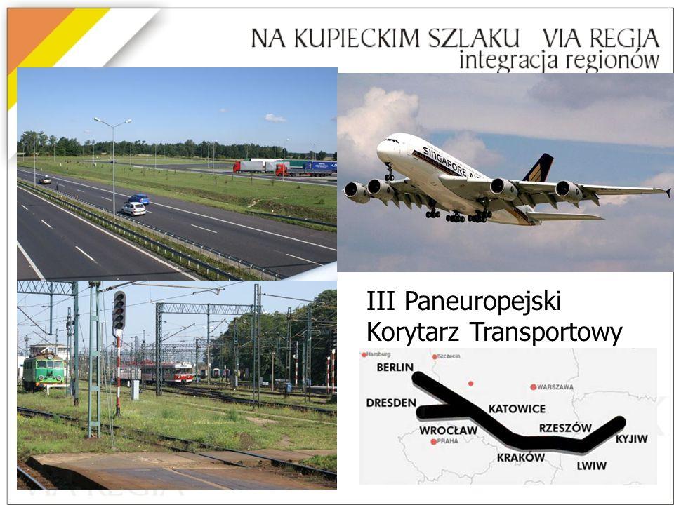 III Paneuropejski Korytarz Transportowy