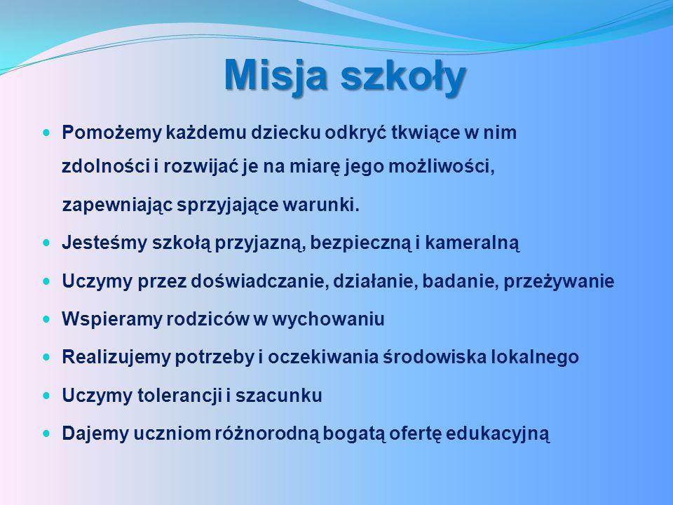Mistrzostwa Gminy w mini piłkę ręczną-2013/2014 II miejsce dziewcząt i chłopców