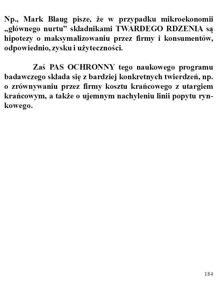 """183 PO DRUGIE, """"twardy rdzeń jest otoczony PASEM OCH- RONNYM (ang."""