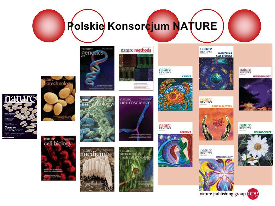 Polskie Konsorcjum NATURE
