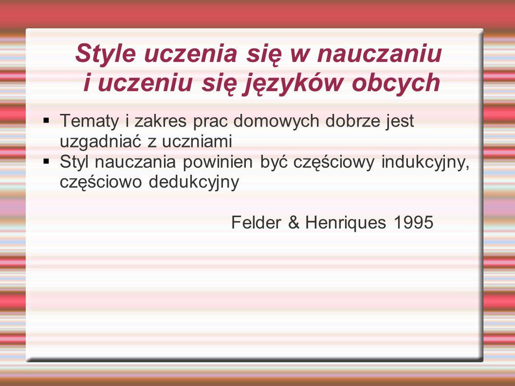 Dziękuję za uwagę :) ewadom@kul.pl