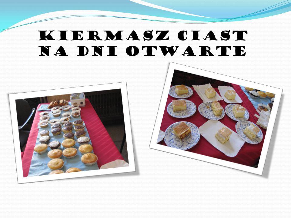 Kiermasz odbył się dnia 5 marca 2011.