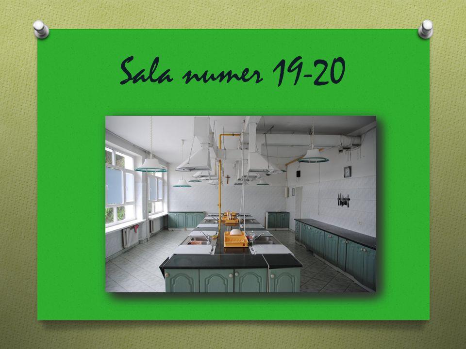 Sala numer 19-20