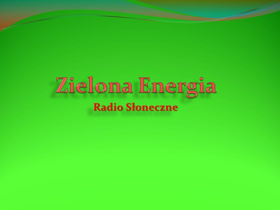 Radio Słoneczne