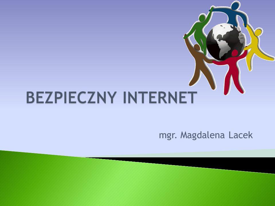 mgr. Magdalena Lacek