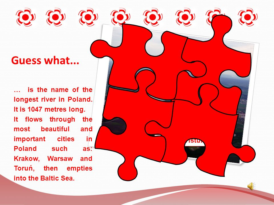 The most interesting places in Poland