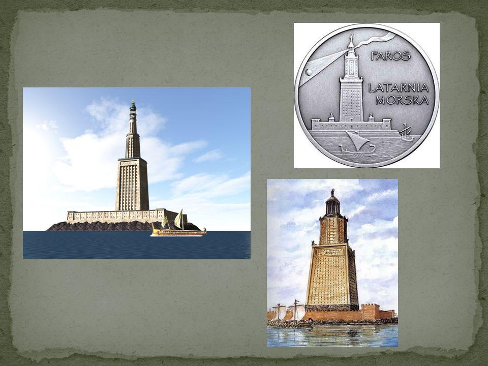 """Prezentację wykonała 3Lucja3 Źródła: www.google.pl www.grafikagoogle.pl www.wikipedia.pl Książka """"7 cudów świata"""