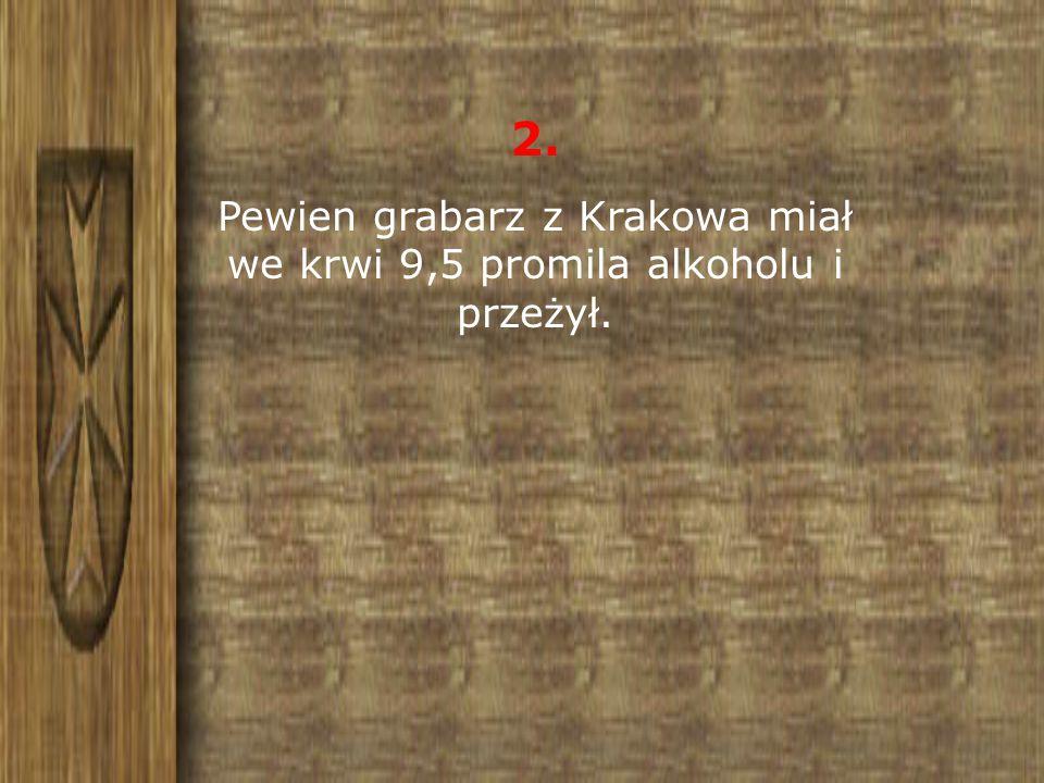 13.W 1998 r. we Wrocławiu wykryto wytwórnię fałszywych studolarówek.